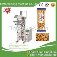 Vertical Cashew Nut Wrapping Machine