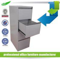 3 door modern steel locker