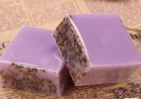 Natural Handmade soap