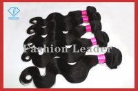 Virgin Remy Brazilian Body Wave