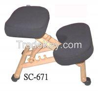 Kneeling Chair SC-671