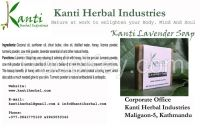 Kanti Herbal Soap