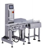 Industrial Automatic Online Checkweigher