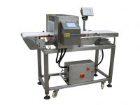 Combo Checkweigher &  Metal Detector