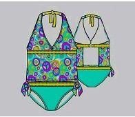 Ladies Swim Wear