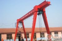 Single or double Girder Gantry Crane