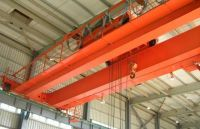 Double Girder Electric Crane