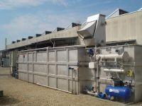 Skid Mounted Sewage Treatment Plant (STP)