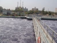 Effluent Treatment Plant/Effluent Recycle System