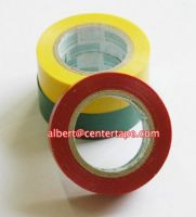 PVC insulation tape electrical tape adhesive tape