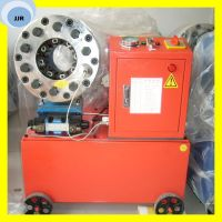 HY68 rubber hose crimping machine from 1/4 inch to 2 inch $SP hose