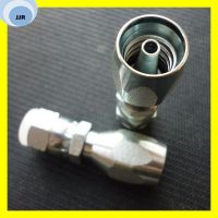 JIC NPT BSP JIS standard hose / tube fitting / couplings / union