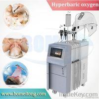 Magic Master RF/ BIO/microcurrent Oxygen Jet Beauty Machine with O3 di