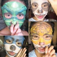 non woven animal face mask OEM