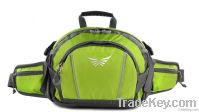 Outdoor waist bag casual ride waterproof waist pack mutlifunctional ba