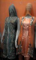 Ladies Pakistani Dressess