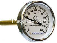 Bimetal Thermometer standard version