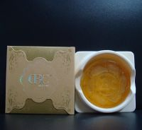Soap containing 24K fine gold 100% natural