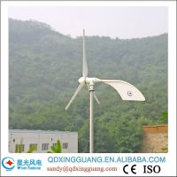 300w micro wind power equipment