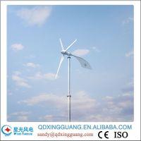1000watt wind turbine generator with permanent magnet generator
