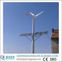 5000watt wind solar hybrid power system