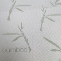 Sell bamboo jacquard knitted mattress fabric RLZ-10B