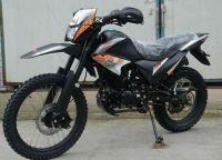 New Arrival Off Road Dirt Bike 150cc