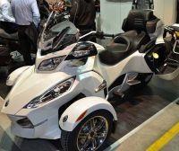 Brand New Hotselling RT-S three wheel atv motocycle