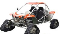 newly developed 150cc four stroke snowmobile/500cc Rubber Crawler Tracked Snowmobile