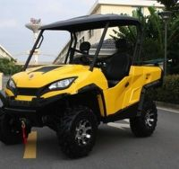 Good Price Diesel UTV For Farm