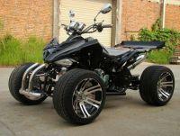 Automatic ATV
