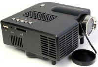 Full HD Led Projector And Home Theater