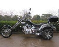 Three Wheel Motorcycle (250CC)