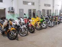 2015 new design EEC 300cc air cooling engine sport motor racing motorcycle