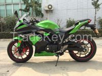 350cc hybrid off road sport racing motorcycle