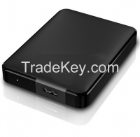 High Speed USB 3.0 Portable External Hard Disk