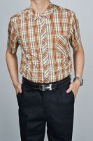 Short Sleeves Polo Shirts for Men