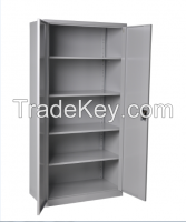 Stainless Steel Stationery Cupboard