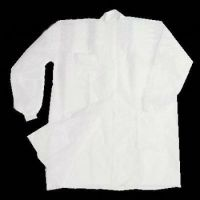 lab coat, non-woven disposable clothing