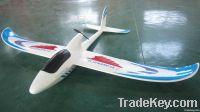 POWERZONE RC airplane