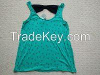 women summer vest