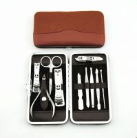 Economic and good quality durable nail pedicure manicure set