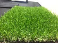 8 years warranty UV resistant natural looking artificial grass for landscape