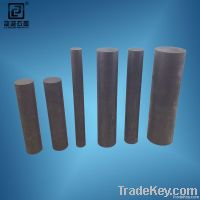 high purity & density graphite rods, lubricating graphite rods