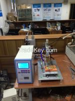 pulse heat hotbar reflow sodering machine for pcb ffc fpc acf