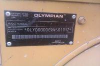 diesel generator 250 kva Cat Olympian