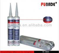 High quality one component polyurethane windshield sealants PU8620