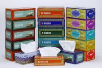Al Madina Tissue