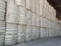 Raw Cotton from Turkmenistan