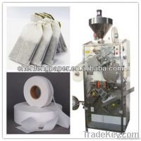 Perfecta machine tea bag filter paper